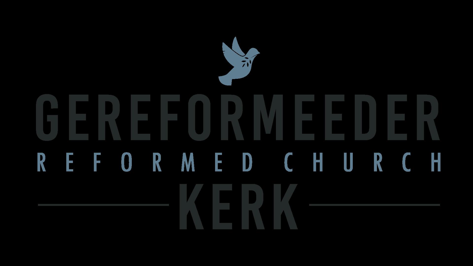 Gereformeede Kerk Hermanus